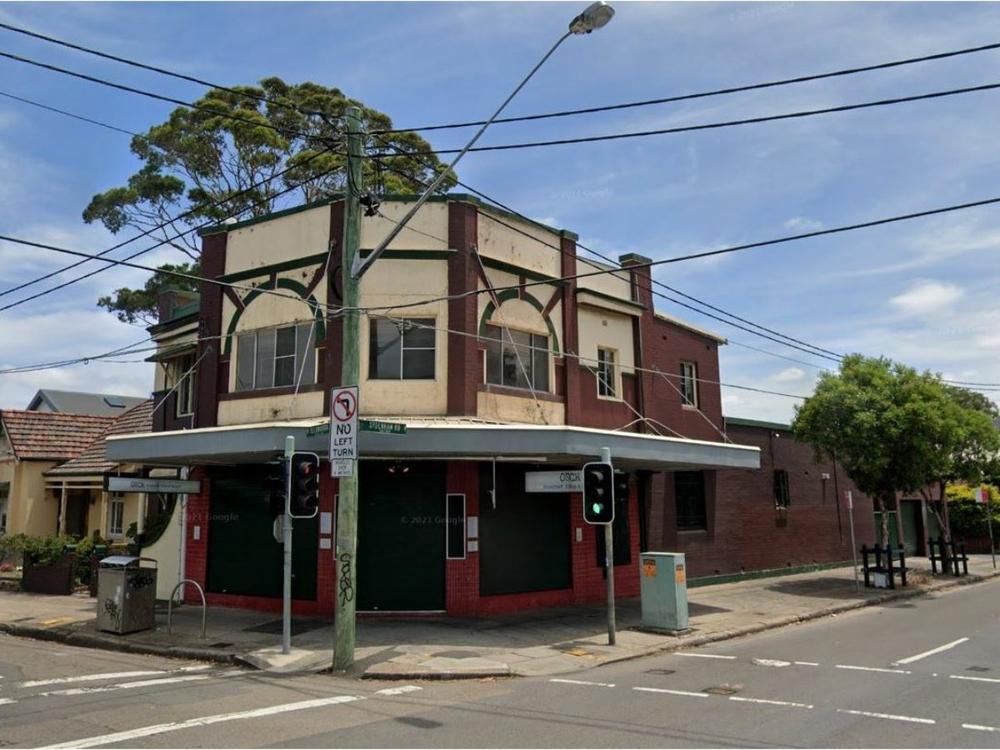 134 Illawarra Road, Marrickville, NSW 2204