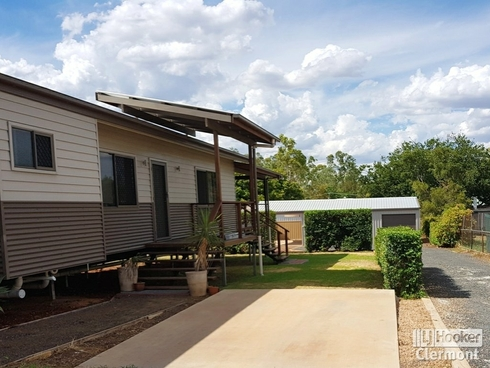 48 Mimosa Street Clermont, QLD 4721