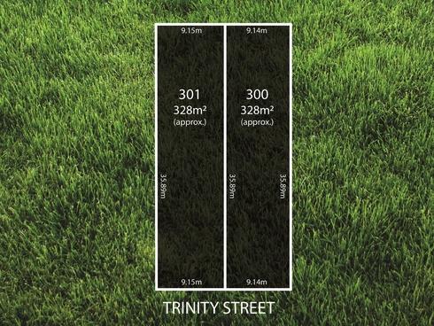 Lot 300 & 301/ Trinity Street Ottoway, SA 5013