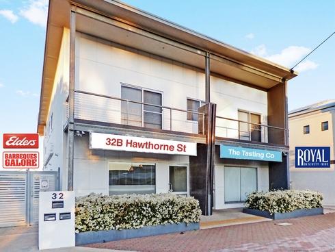 32B Hawthorne Street Roma, QLD 4455