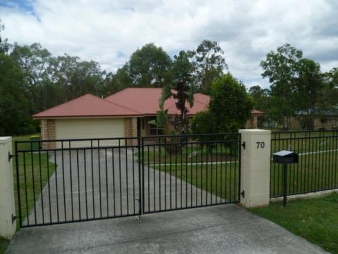 70 Equestrian Drive Greenbank, QLD 4124