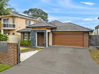 11a Jellicoe Street Condell Park , NSW, 2200