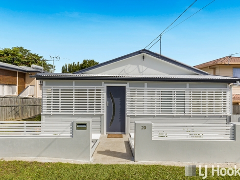 20 Carbethon Street Manly, QLD 4179