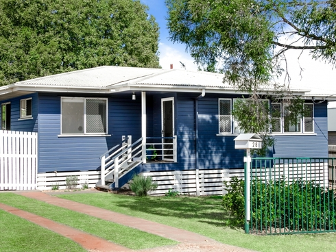 28 Gipps Street Drayton, QLD 4350