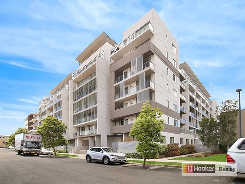 Apartment 508/6 Bidjigal Road Arncliffe, NSW 2205