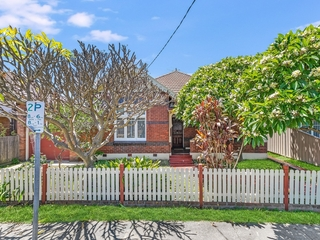 16 Gordon Street Burwood , NSW, 2134