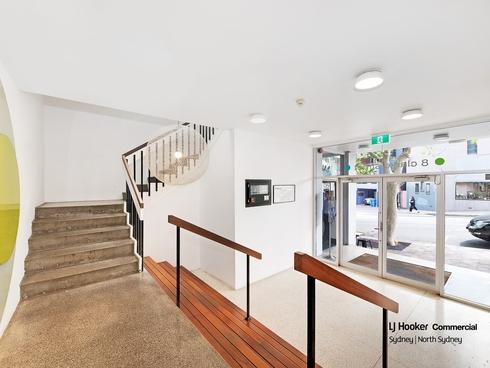 Suite 105/6-8 Clarke Street Crows Nest, NSW 2065