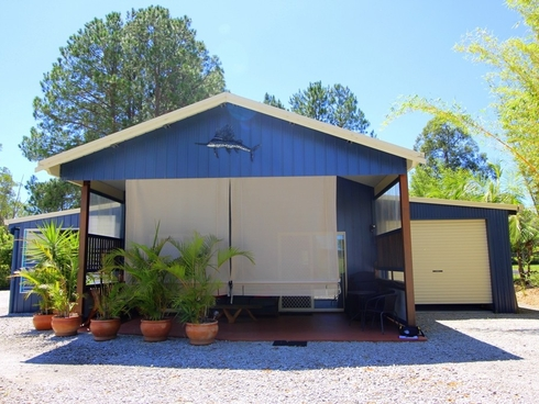 6A Island View Road Woombah, NSW 2469