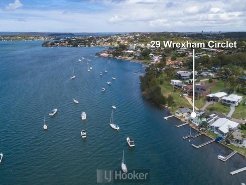 29 Wrexham Circlet Buttaba, NSW 2283