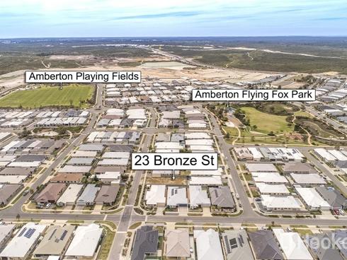 23 Bronze Street Eglinton, WA 6034