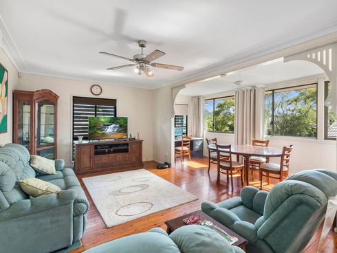 4 Wilpark Crescent Currumbin Waters, QLD 4223