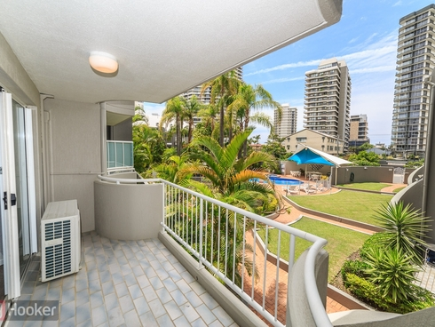 22/11 Breaker Street Main Beach, QLD 4217
