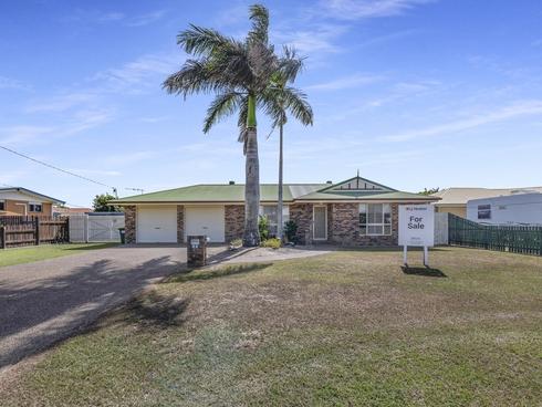 32 Fritz Street Thabeban, QLD 4670