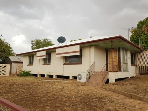 56 Clarke Street Mount Isa, QLD 4825