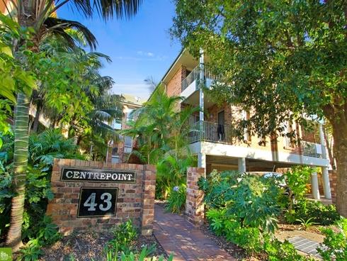 6/43 Smith Street Wollongong, NSW 2500