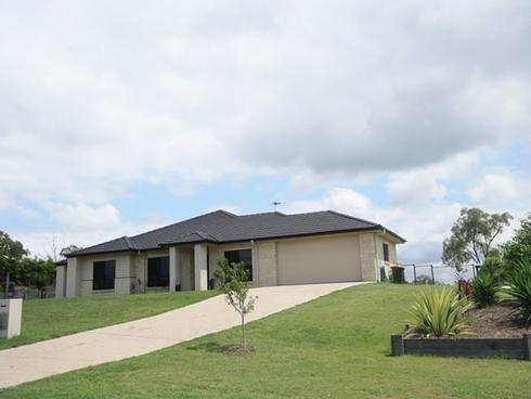 106 Nanando Drive Calliope, QLD 4680