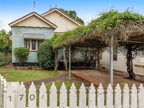 170C South Street Centenary Heights, QLD 4350
