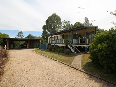 8563 D'Aguilar Highway Moore, QLD 4314