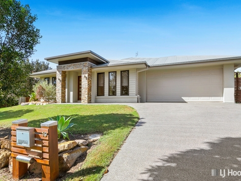 19 Settlers Circuit Mount Cotton, QLD 4165
