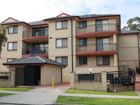 14/1A Carmen Street Bankstown, NSW 2200