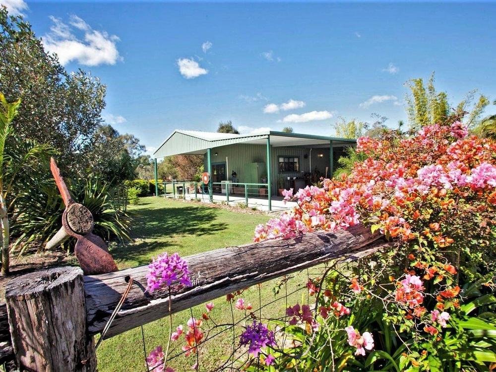 75 Messmate Drive Miriam Vale, QLD 4677