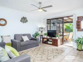 57/5-15 Galeen Drive Burleigh Waters , QLD, 4220