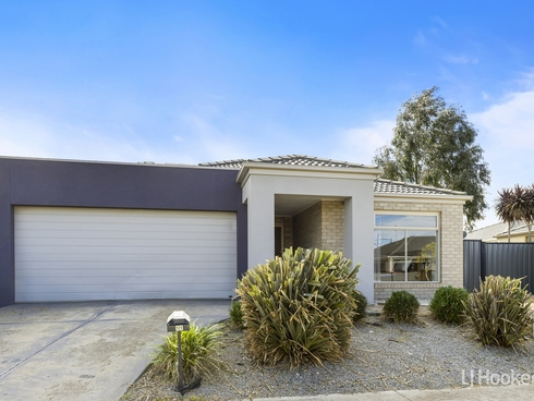 11 Pinjar Avenue Tarneit, VIC 3029