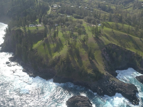 Lot 34d1 Martins Road Norfolk Island, NSW 2899