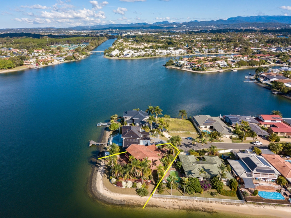34 Pilot Court Mermaid Waters, QLD 4218