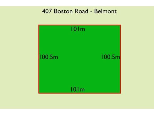 407 Boston Road Belmont, QLD 4153