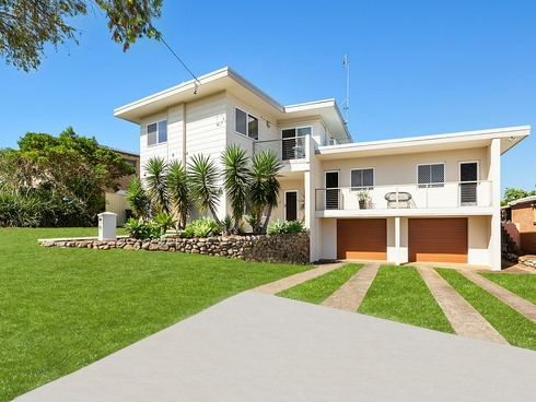 18 Summit Drive Banora Point, NSW 2486