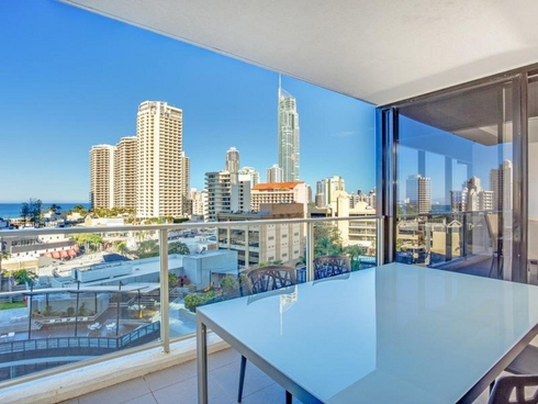 1061/9 Ferny Avenue Surfers Paradise, QLD 4217