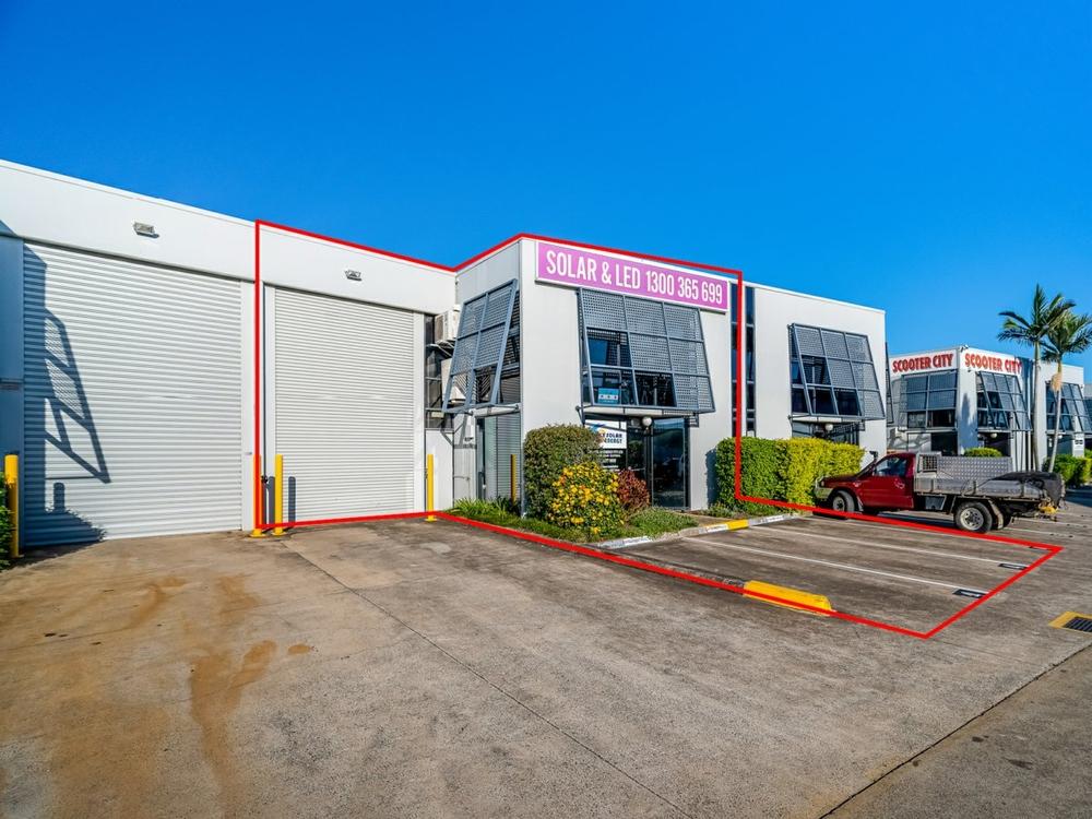 4/1645 Ipswich Road Rocklea, QLD 4106