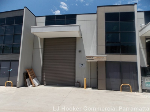 Part Unit 7/24 Garling Road Kings Park, NSW 2148