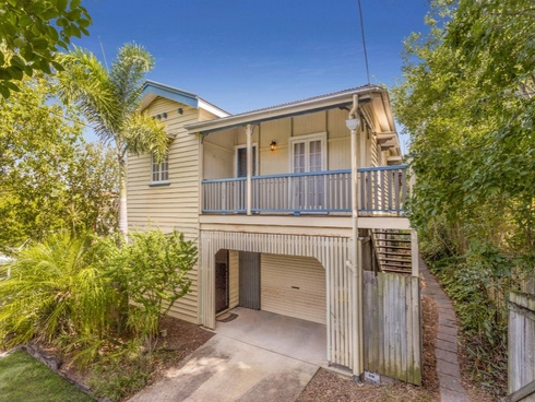 50 Railway Terrace Dutton Park, QLD 4102