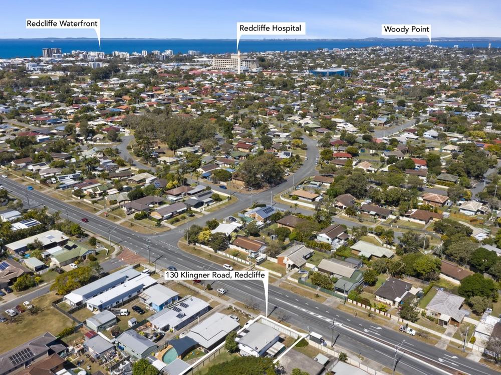 130 Klinger Road Redcliffe, QLD 4020