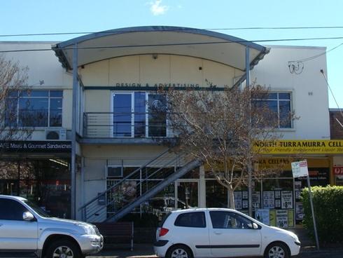 3/282 Bobbin Head Road North Turramurra, NSW 2074