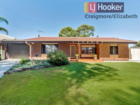 2 Grant Avenue Salisbury Downs, SA 5108