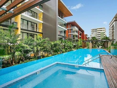 706/6 Devlin Street Ryde, NSW 2112