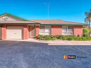 Villa 12/99 Hurricane Drive Raby , NSW, 2566