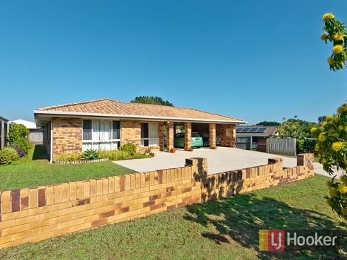 36 Orchid Avenue Kallangur, QLD 4503