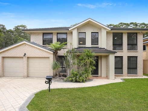 28 Hennessy Lane Figtree, NSW 2525