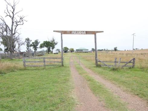 1302 Cressbrook-Caboorbah Road Mount Beppo, QLD 4313