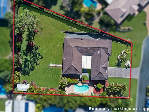 5 Pavetta Court Redland Bay, QLD 4165