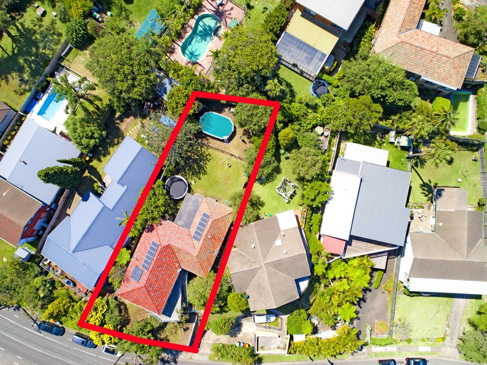 34 Allambie Road Allambie Heights, NSW 2100