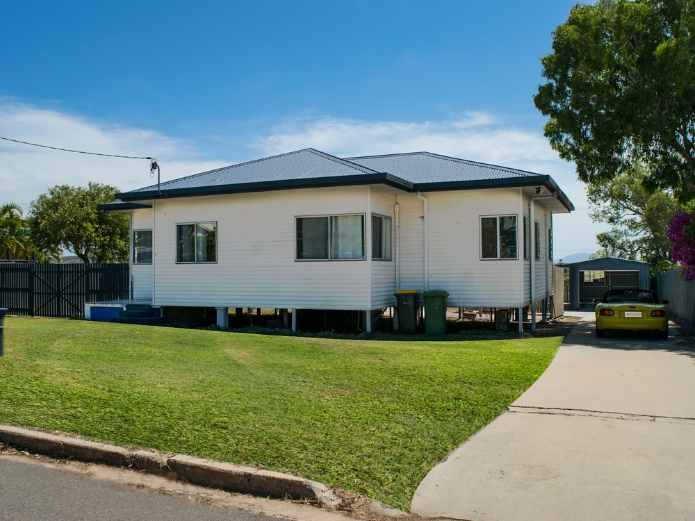 9 Belgravia St Bowen, QLD 4805