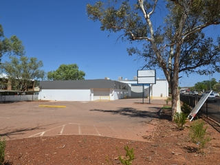 2 Wills Terrace Alice Springs , NT, 0870