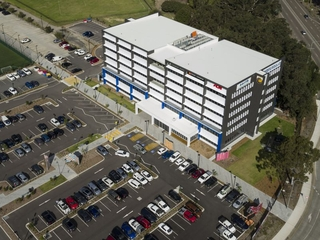 Suite 309 (Lot 29)/1 Bryant Drive Tuggerah , NSW, 2259