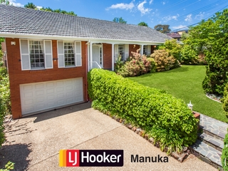 43 Quiros Street Red Hill , ACT, 2603