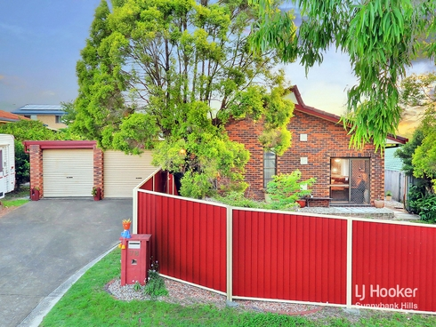 78 Malbon Street Eight Mile Plains, QLD 4113